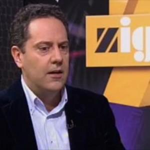 Entrevista en el programa Zigzag de la TVG
